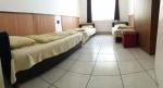 Táborhelyszínek Gyenesdiás Üdülőtábor, 3 ágyas szoba
