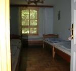Táborhelyszínek, Királyrét Fogadó és Erdei Hotel, fogadó szoba 2