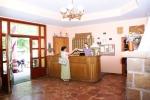 Táborhelyszínek, Királyrét Fogadó és Erdei Hotel, recepció