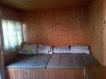 Táborhelyszínek, Bogács Ifjúsági Tábor, szoba