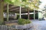Táborhelyszínek, Sopron Ifjúsági Tábor, fedett terem