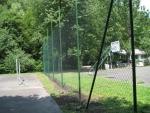 Táborhelyszínek, Sopron Ifjúsági Tábor, sportpályák