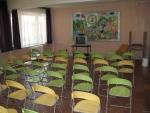 Táborhelyszínek, Sopron Ifjúsági Tábor, terem 2