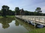 Táborhelyszínek, Dég Panzió és Ifjúsági Tábor, Hollandi ház