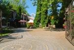 Táborhelyszínek, Balatonföldvár Panzió és Tábor., főépület
