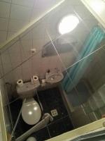Táborhelyszínek, Siófok Üdülő és Tábor, fürdőszoba