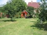 Táborhelyszínek, Siófok Üdülő és Tábor, kert