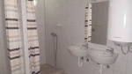 Táborhelyszínek, Szigetszentmárton Ifjúsági Tábor, fürdőszoba