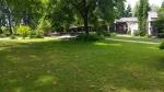 Táborhelyszínek, Szigetszentmárton Ifjúsági Tábor, udvar