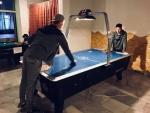 Táborhelyszínek Balatonlelle Hotel játék