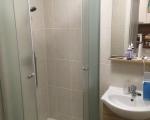 Táborhelyszín, Pálköve Apartman Tábor, fürdőszoba