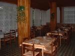 Táborhelyszín, Pilismarót Ifjúsági Tábor, étterem