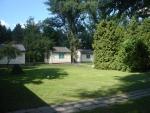 Táborhelyszín, Pilismarót Ifjúsági Tábor, üdülőházak