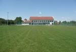 Táborhelyszín, Pilismarót Ifjúsági Tábor, futballpálya