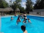 Táborhelyszín, Pilismarót Ifjúsági Tábor, medence 2