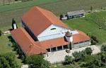 Táborhelyszín, Pilismarót Ifjúsági Tábor, sportcsarnok