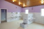 Táborhelyszínek, Velence Ifjúsági Tábor, mosdók 1