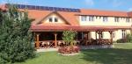 Táborhelyszínek Kőröshegy Ifjúsági Tábor épület 2021