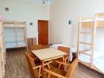 Táborhelyszínek, Kőröshegy Ifjúsági Tábor szoba 1