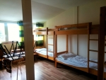 Táborhelyszínek Kőröshegy Ifjúsági Tábor szoba 2
