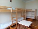 Táborhelyszínek, Kőröshegy Ifjúsági Tábor szoba 3
